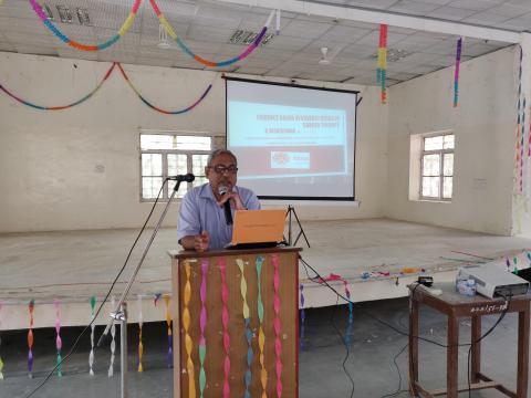 Prof. Dr. K. Nisteshwar